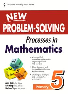 New Problem-Solving Processes in Mathematics P5