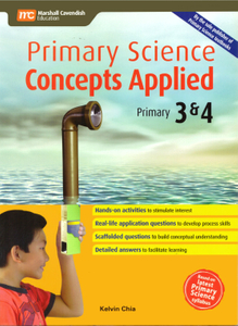 Primary Science Concepts Applied P3 & P4