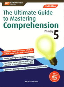 The Ultimate Guide to Mastering Comprehension 5