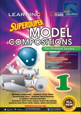 Superduper Model Compostions for Primary Levels 1