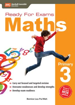 Ready for Exams Maths P3