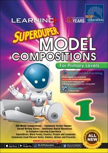 Superduper Model Compostions for Primary Levels 1