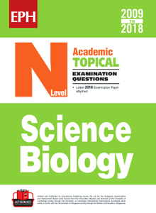 NA SCI BIO EXAM QS W ANS 09-18 (TOPIC)