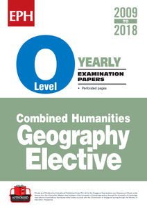 OL Elect Geo Exam Qs w Ans 09-18 (Yrly)