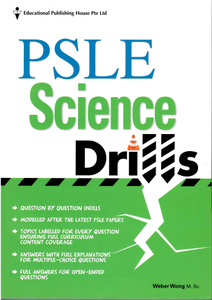 PSLE Science Drills