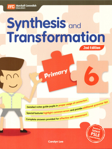 Synthesis & Transformation Primary 6 (2E)