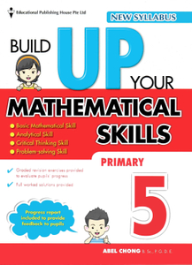 Build Up Your Mathematical Skills 5 - New Syllabus