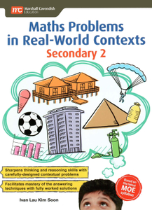 Maths Problems in Real-World Contexts Sec 2
