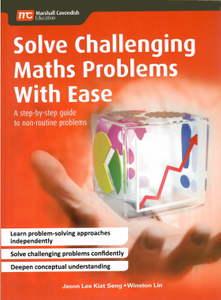 Solve Challenging Maths Problems With Ease