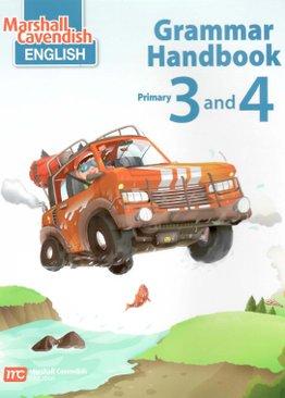 English Grammar Handbook P3&4
