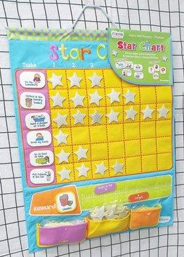 Task & Reward Star Chart