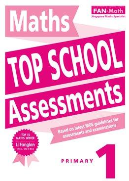 Maths Top School Assessments P1