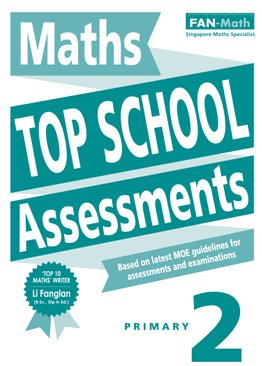 Maths Top School Assessments P2