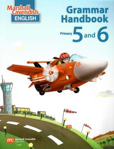 English Grammar Handbook P5&6