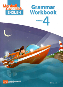 English Grammar Workbook P4