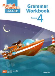 English Grammar Workbook P4