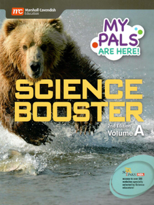 MPAH ! Science Booster Volume A (P3&4) (2E)