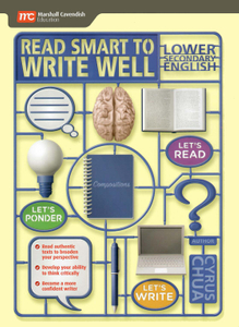 Read Smart To Write Well - Lower Sec English