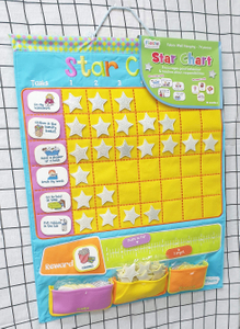 Task & Reward Star Chart