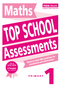 Maths Top School Assessments P1
