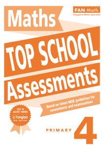 Maths Top School Assessments P4