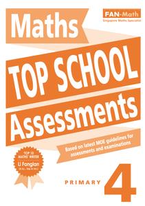Maths Top School Assessments P4
