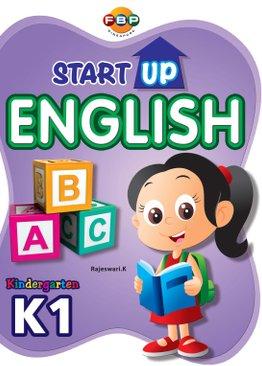 Start up K1 English
