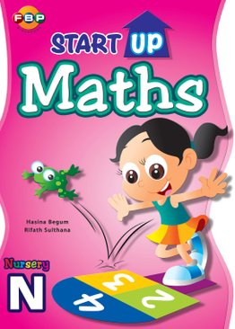 Start up Nursery Maths