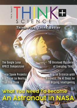 Think+ Science   - One Year Subscription