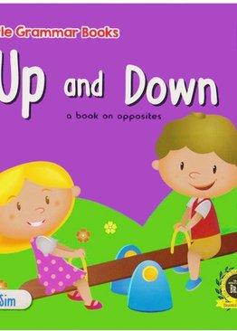 Little Grammar Books - Set A