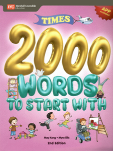 Times 2000 Words to Start With (2E)