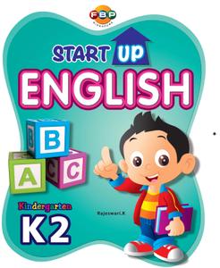 Start up K2 English