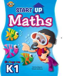 Start up K1 Maths