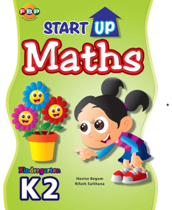 Start up K2 Maths