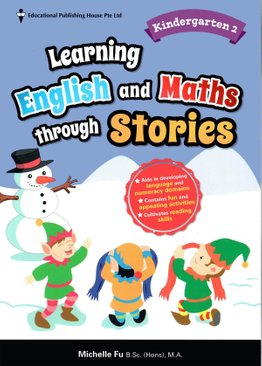 Learning English and Maths Through Stories K2