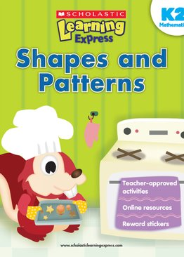 Learning Express K2: Shapes and Patterns