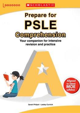 Prepare For PSLE Comprehension