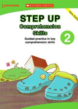 Step Up Comprehension Skills 2