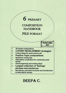 DRJ P6 Composition Handbook [Revised]