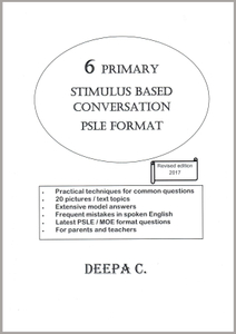 DRJ P6 Stimulus Based Conversation [ REVISED]