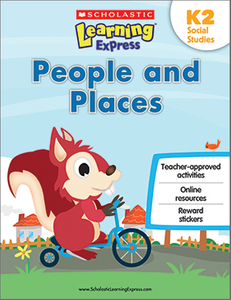 Learning Express K2: People and Places