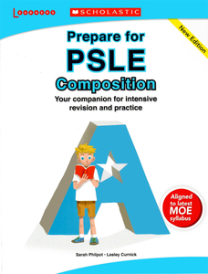 Prepare For PSLE Composition