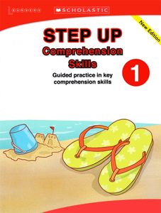 Step Up Comprehension Skills 1