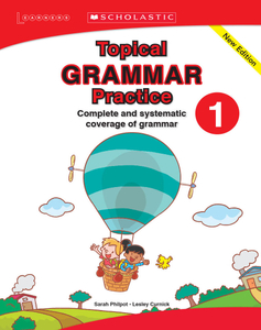 Topical Grammar Practice 1