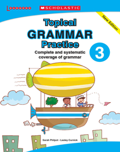 Topical Grammar Practice 3