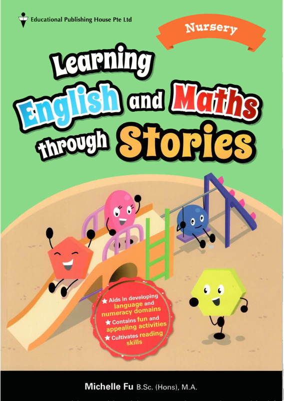 Maths Through Stories Nursery
