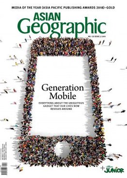Asian Geographic 2/2019