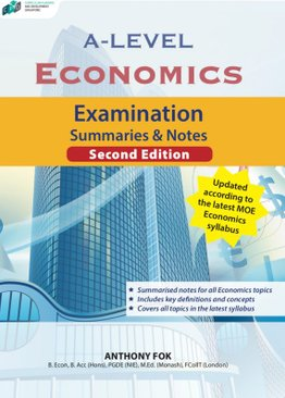 Examination Summaries & Notes A-Level (2nd Ed)