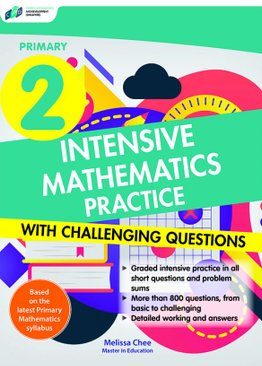 Intensive Mathematics Practice P2