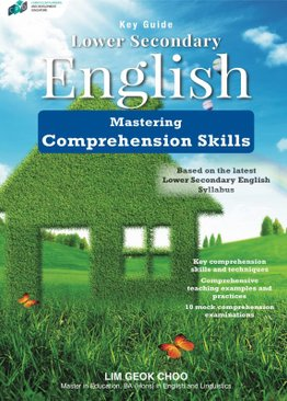 Key Guide Lower Secondary English: Mastering Comprehension Skills